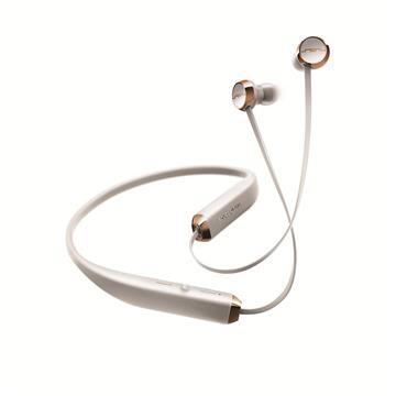 Sol Republic Shadow 無線藍牙耳機-灰白金