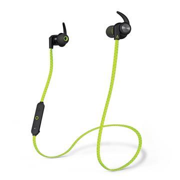 Creative Outlier 無線藍牙防水運動耳機-綠