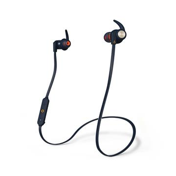 Creative Outlier 無線藍牙防水運動耳機-藍