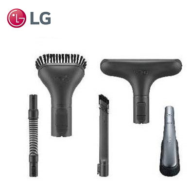 LG A9吸頭五件組 V-TOTALCARE