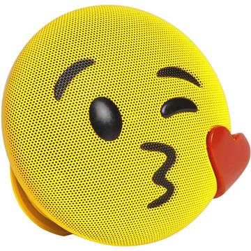 Jamoji 無線藍牙喇叭-KISS