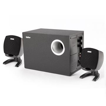 Edifier 漫步者 R201TIII 2.1聲道三件式喇叭
