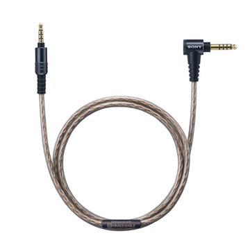 SONY 4.4mm耳機升級線