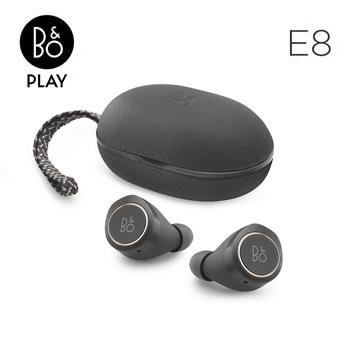 B&O PLAY真無線藍牙耳機【公司貨】 E8(炭灰金)