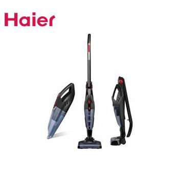 【福利品】Haier 無線2in1直立式吸塵器