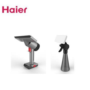 【拆封品】Haier 無線電動玻璃鏡面洗窗機