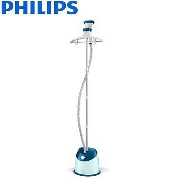 PHILIPS 蒸氣式掛燙機 GC518
