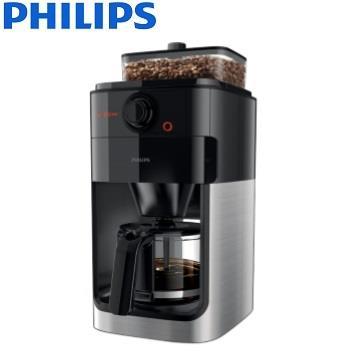 【拆封品】飛利浦全自動美式研磨咖啡機