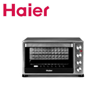 Haier 30L雙溫控旋風烤箱