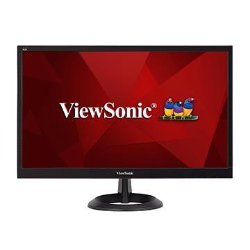【拆封品】ViewSonic 22型 LED液晶顯示器 VA2261H-9