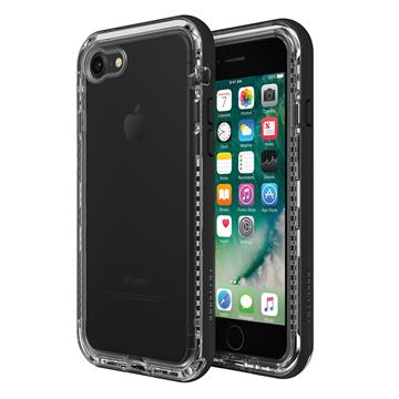 【iPhone 8 Plus / 7 Plus】LifeProof 三防保護殼 NEXT - 黑