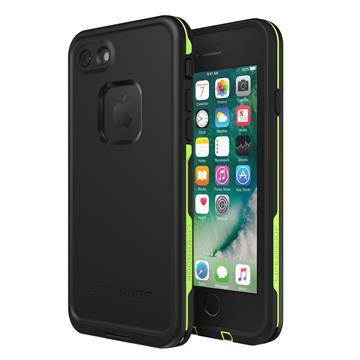 【iPhone 8 / 7】LifeProof 防水保護殼 Fre - 黑 77-56788