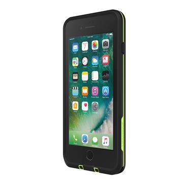 【iPhone 8 Plus / 7 Plus】LifeProof 全方位保護殼 Fre - 黑 77-56981
