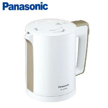 【拆封品】Panasonic 0.8L防傾倒快煮壺