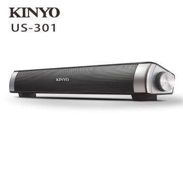 KINYO SoundBar多媒體音箱