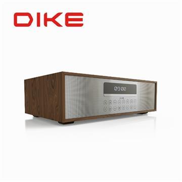 (展示機)DIKE 藍牙/CD組合音響