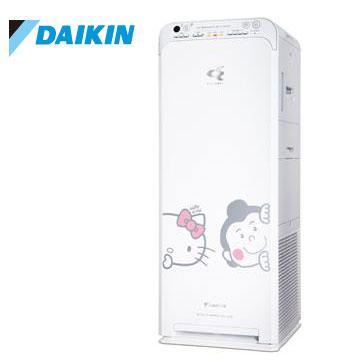 展-DAIKIN 12.5坪閃流放電空氣清淨機