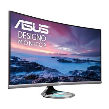 【32型】華碩ASUS MX32VQ VA曲面螢幕