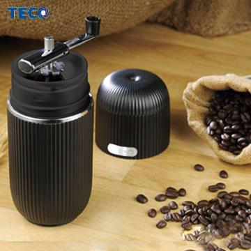 東元研磨咖啡隨行杯