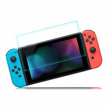 Switch 9H玻璃高透滿版螢幕保護貼