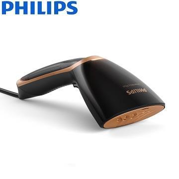 【拆封品】PHILIPS 手持式蒸汽掛燙機