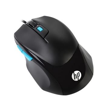 HP m150 有線滑鼠