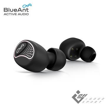 BlueAnt PUMP Air 真無線運動耳機-玫瑰金