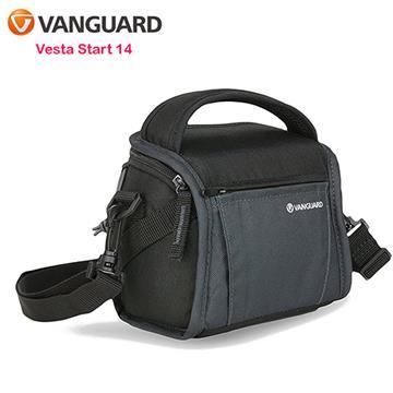 VANGUARD 唯它黑匣 攝影側背包
