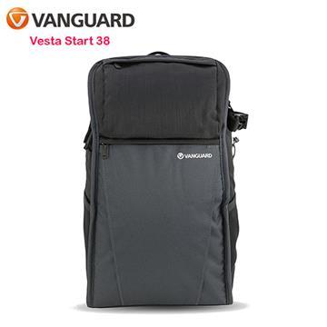 VANGUARD 唯它黑匣 攝影雙肩包 Vesta Start 38