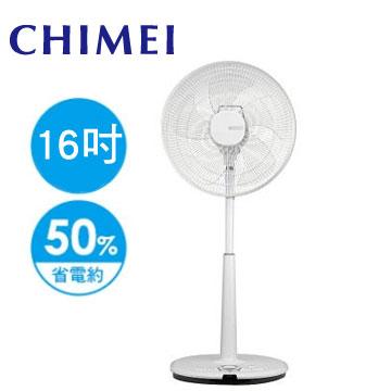 CHIMEI 16吋DC馬達ECO遙控擺頭立扇