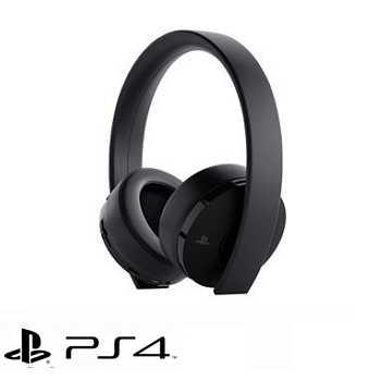 PS4 O3 無線耳機組 CUHYA-0080