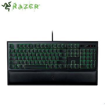 雷蛇 Razer Ornata雨林狼蛛鍵盤(中)