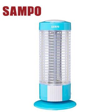 聲寶10W電擊式捕蚊燈