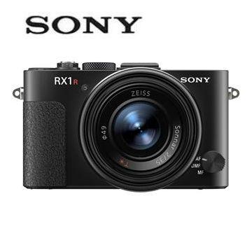 SONY RX1R 全片幅類單眼相機