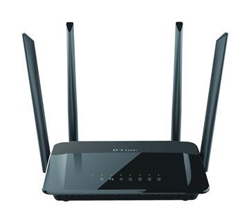 【拆封品】D-Link DIR-842-C AC1200雙頻無線路由器