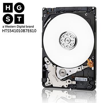 HGST 2.5吋 1TB SATAⅢ 內接式硬碟