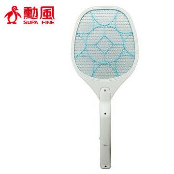 勳風(小強剋星)電蚊拍 HF-D728A