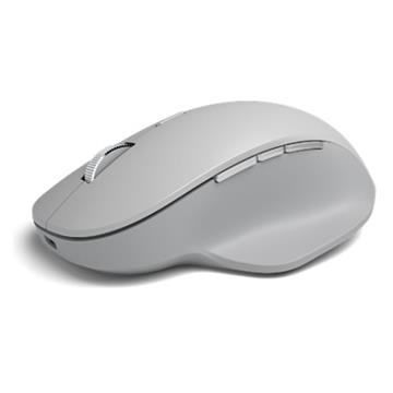 【福利品】微軟 Surface 精準滑鼠 FTW-00009