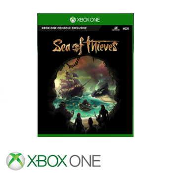 XBOX ONE 盜賊之海 Sea of Thieves