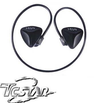 T.C.STAR TCE8400BK 後掛運動款藍牙耳機麥克風