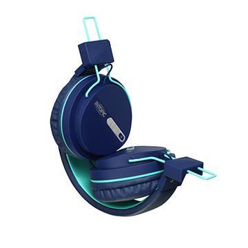 INTOPIC 音樂摺疊耳機麥克風 JAZZ-M396