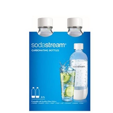 SodaStream 寶特瓶(2入)