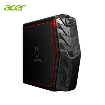 【福利品】宏碁 Acer Predator G1-710 7th i7 GTX1070 電競桌上型電腦主機