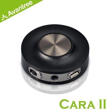 Avantree Cara II藍牙免持/音樂接收器