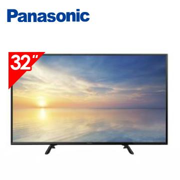 Panasonic 32型HD六原色顯示器(含電視視訊盒)