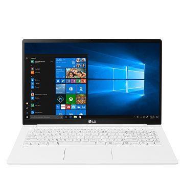【福利品】LG Gram 15.6吋極緻輕薄筆電(i5-8250U/1095克/8G/256G SSD) 15Z980-G.AA53C2