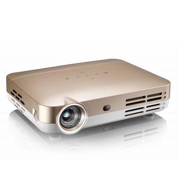Optoma ML330 LED智慧投影機-金