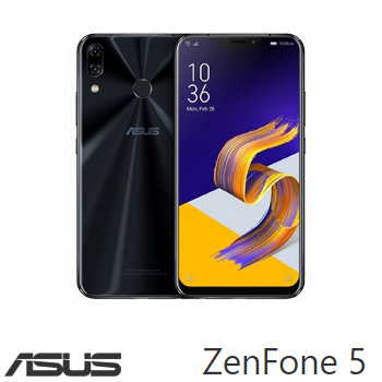 【4G / 64G】ASUS Zenfone 5 八核心智慧型手機 - 深海藍