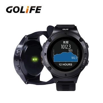 GOLiFE GoWatch X-PRO2 全方位心率GPS腕錶 GoWatch X-PRO2