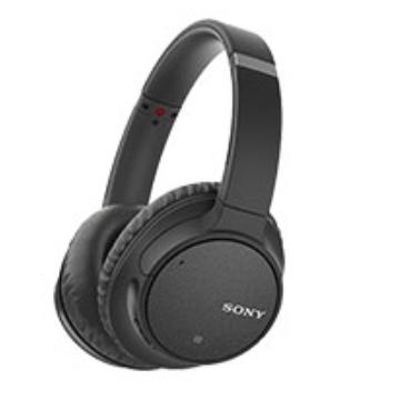 SONY WH-CH700N無線藍牙降噪耳罩式耳機-黑